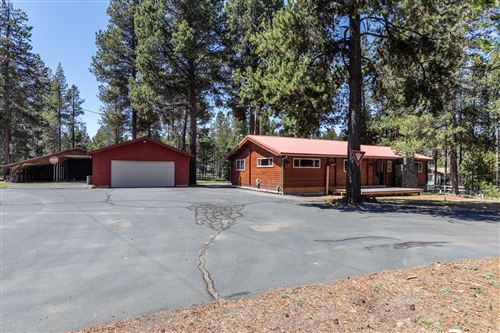 Photo of 52931 Day Road, La Pine, OR 97739 (MLS # 220100889)