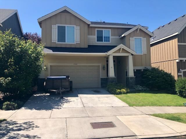 Photo of 2881 NE Forum Drive, Bend, OR 97701 (MLS # 220112890)