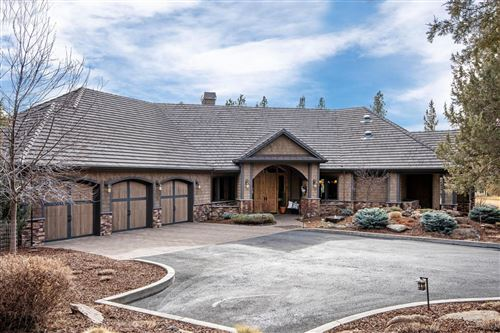 Photo of 17017 Golden Stone Drive, Sisters, OR 97759 (MLS # 220115892)