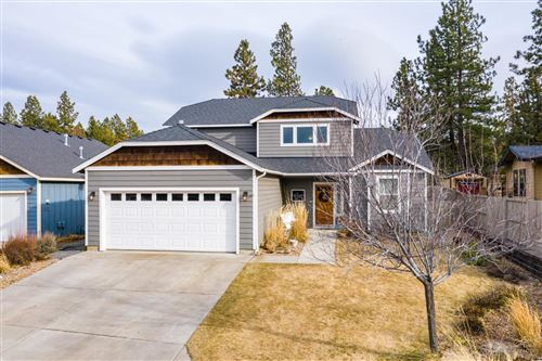 Photo of 60870 Garrison Drive, Bend, OR 97702 (MLS # 202000894)