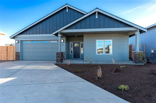 Photo of 4734 SW Zenith Avenue, Redmond, OR 97756 (MLS # 220106895)