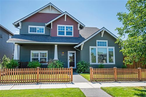 Photo of 21255 SE Daylily Avenue, Bend, OR 97702 (MLS # 220127895)