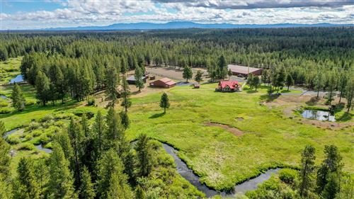 Photo of 141510 Highway 97, Gilchrist, OR 97737 (MLS # 220124896)