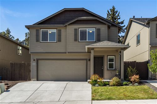 Photo of 2991 NE Quiet Canyon Drive, Bend, OR 97701 (MLS # 220131896)