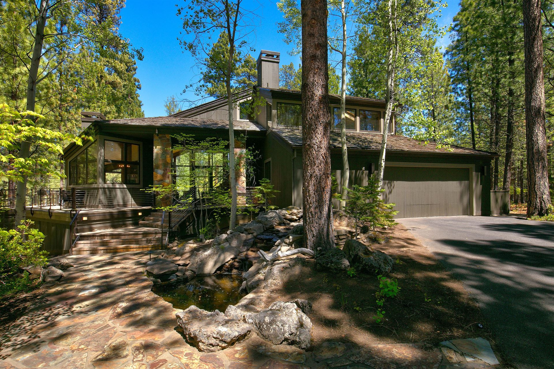 Photo of 13448 Foin-Follette #GM301, Black Butte Ranch, OR 97759 (MLS # 220112898)