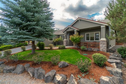 Photo of 8034 Silver Falls Drive, Redmond, OR 97756 (MLS # 220109899)