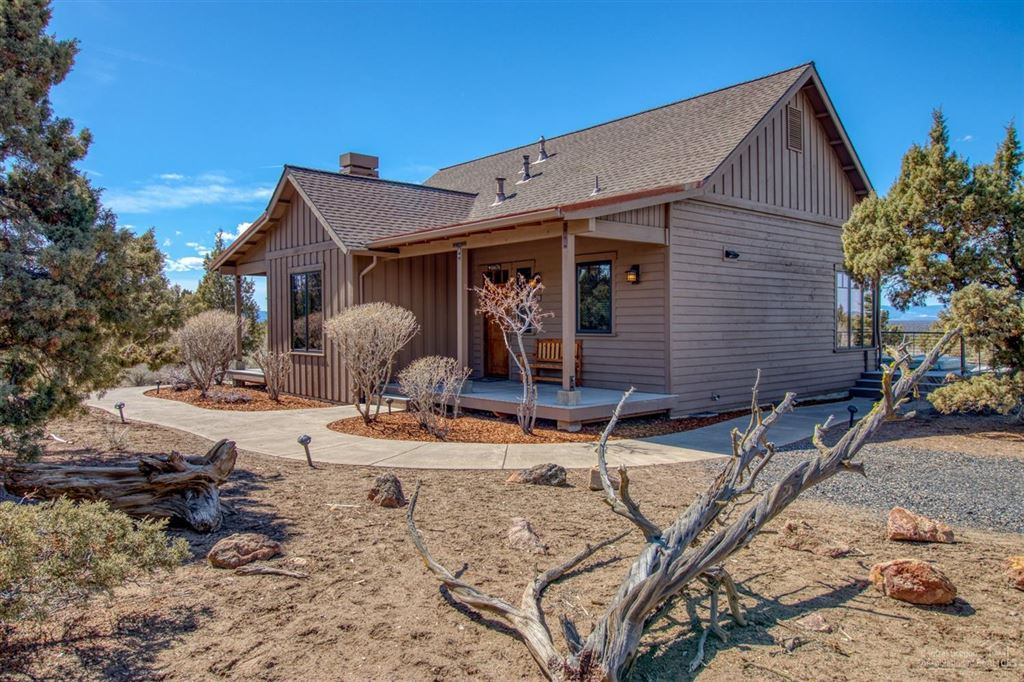 Photo for 16676 SW Brasada Ranch Road, Powell Butte, OR 97753 (MLS # 201807901)