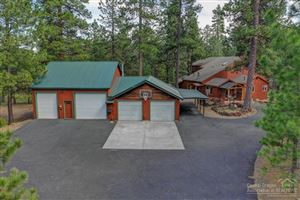 Photo of 68826 Butte Place, Sisters, OR 97759 (MLS # 201903910)