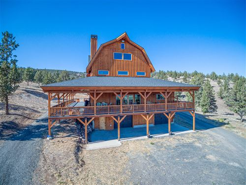 Photo of 6495 6495 NW Glenview, Prineville, OR 97754 (MLS # 220127910)
