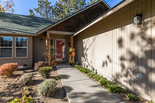 Photo of 61245 Bighorn Court, Bend, OR 97702 (MLS # 220133914)