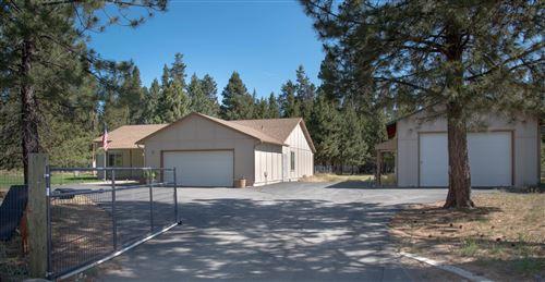 Photo of 52902 Shady Lane, La Pine, OR 97739 (MLS # 220104917)