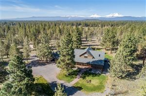Photo of 16810 Old Military Drive, Sisters, OR 97759 (MLS # 201903918)