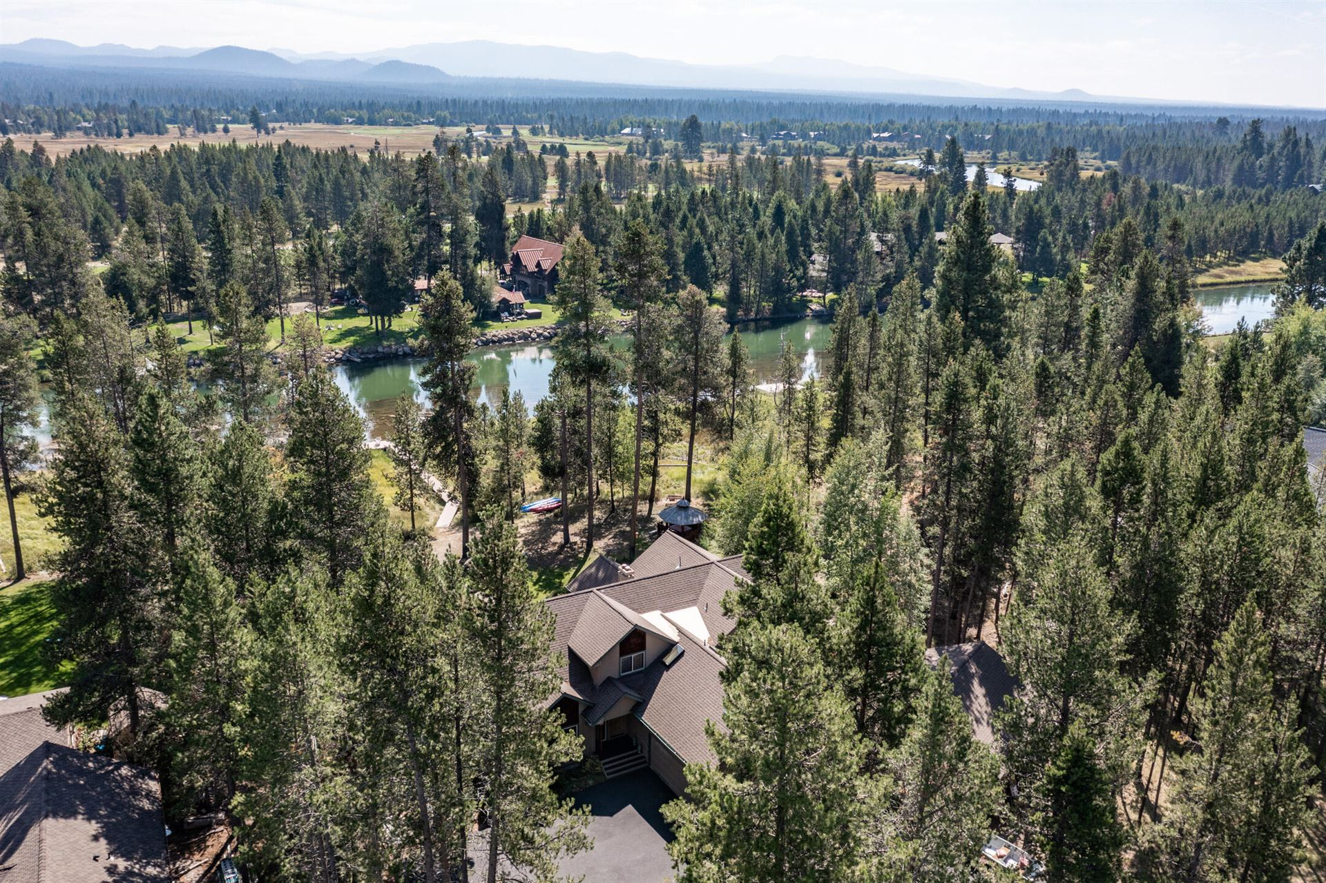 Photo of 56716 Lunar Drive, Bend, OR 97707 (MLS # 220130918)