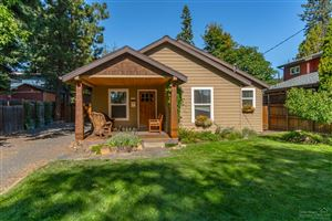 Photo of 1127 NW Federal Street, Bend, OR 97703 (MLS # 201908923)