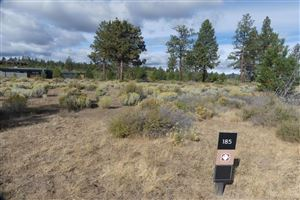 Photo of 61397 Cannon Court #Lot 185, Bend, OR 97702 (MLS # 201908927)