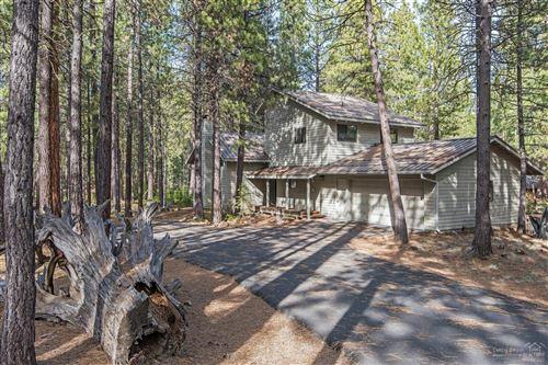 Photo of 70709 Steeple Bush #SM 175, Black Butte Ranch, OR 97759 (MLS # 202001928)
