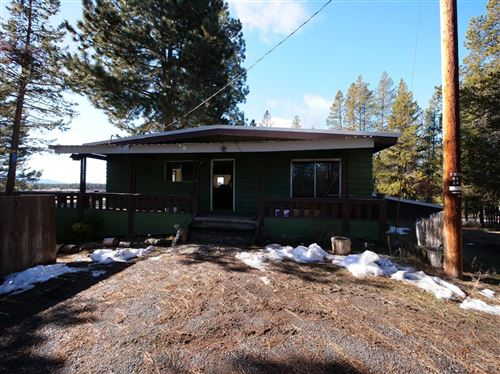Photo of 136621 River Road, Crescent, OR 97733 (MLS # 202000929)