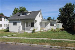 Photo of 505 NW 4th Street, Prineville, OR 97754 (MLS # 201905931)
