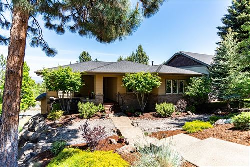Photo of 3298 NW Bungalow Drive, Bend, OR 97701 (MLS # 220101932)
