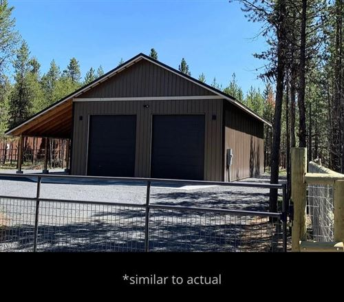 Photo of 17135 Azusa Road, Bend, OR 97707 (MLS # 220108936)
