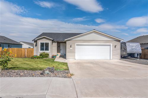 Photo of 583 E D Street, Culver, OR 97734 (MLS # 220131939)