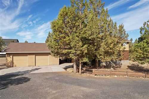 Photo of 21037 NW Gift Road, Bend, OR 97703 (MLS # 220131940)