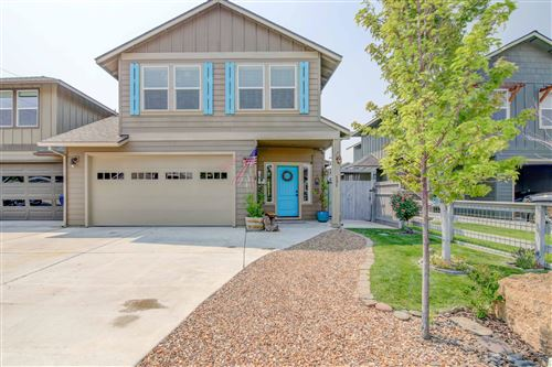 Photo of 131 NW 29th Street, Redmond, OR 97756 (MLS # 220126941)