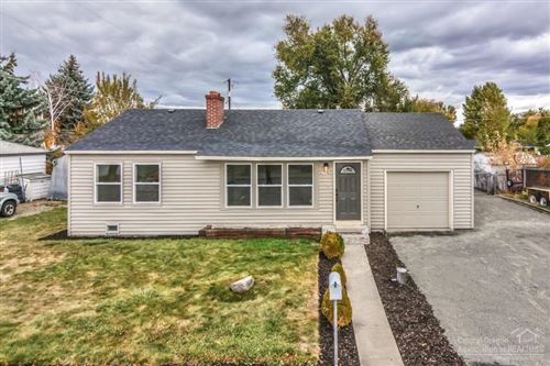 Photo of 775 SE 7th Street, Prineville, OR 97754 (MLS # 201909942)