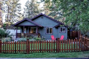 Photo of 1431 NW Ithaca Avenue, Bend, OR 97703 (MLS # 201908943)