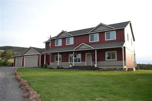 Photo of 10198 S W Riggs Road, Powell Butte, OR 97753 (MLS # 220103944)