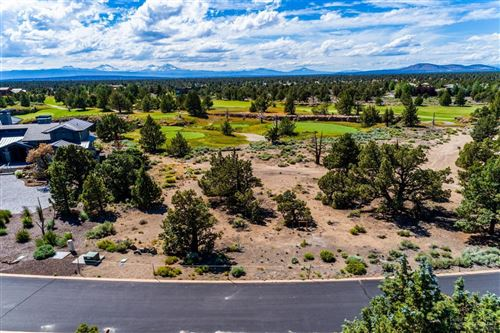 Photo of 22963 Canyon View Loop #Lot 183, Bend, OR 97701 (MLS # 201906946)