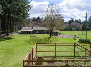 Photo of 40007 Mohawk River Road, Springfield, OR 97454 (MLS # 201902947)