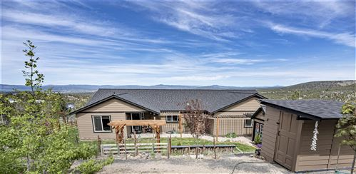 Photo of 7522 SE Night Hawk Court, Prineville, OR 97754 (MLS # 202001948)