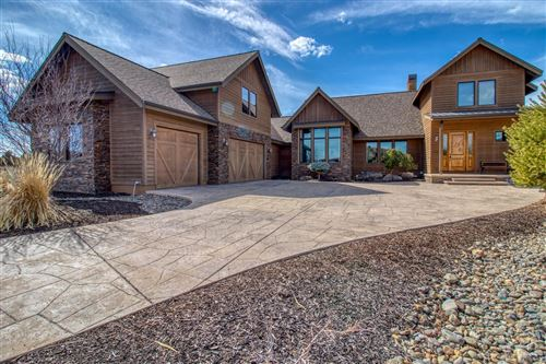 Tiny photo for 17171 SW Chaparral Drive, Powell Butte, OR 97753 (MLS # 201809949)