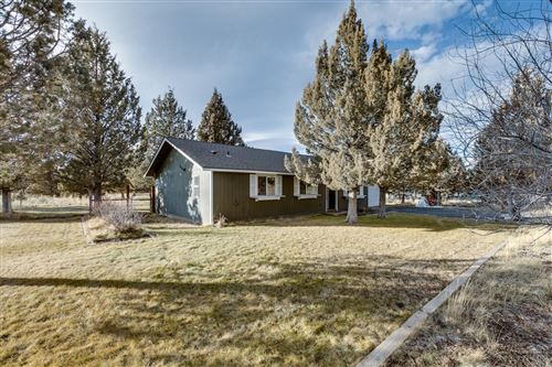 Photo of 13265 SE Southwood Drive, Prineville, OR 97754 (MLS # 202000951)