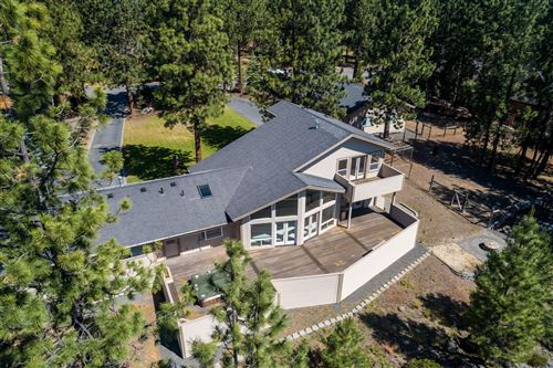 Photo of 19431 W Campbell Road, Bend, OR 97702 (MLS # 220103953)
