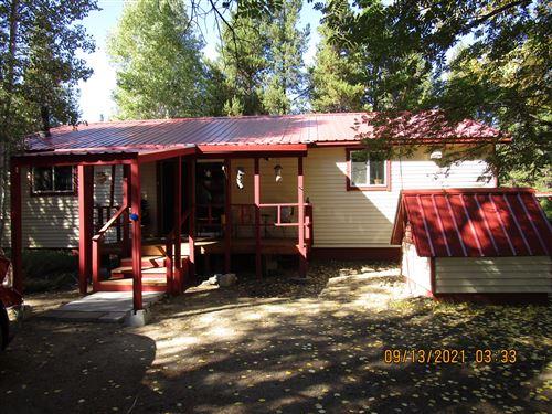 Photo of 16030 Elderberry Lane, La Pine, OR 97739 (MLS # 220131953)