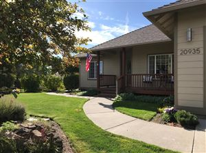 Photo of 20935 Lupine Avenue, Bend, OR 97701 (MLS # 201908955)