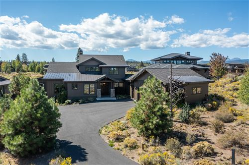 Photo of 19367 Roswell Drive, Bend, OR 97702 (MLS # 220131955)