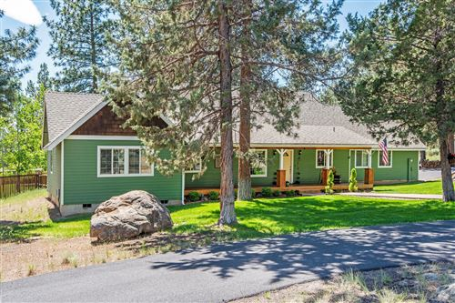 Photo of 70095 Sorrell Drive, Sisters, OR 97759 (MLS # 220101956)