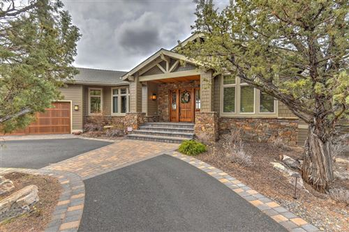 Photo of 1241 Sweeping View Court, Redmond, OR 97756 (MLS # 220129957)