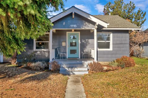 Photo of 1115 NW Harmon Boulevard, Bend, OR 97703 (MLS # 220112958)