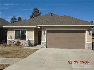 Tiny photo for 61202 Geary Drive, Bend, OR 97702 (MLS # 201900962)