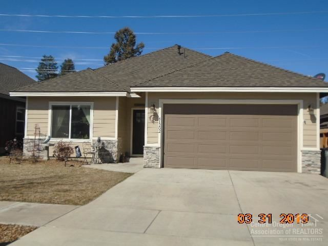 Photo for 61202 Geary Drive, Bend, OR 97702 (MLS # 201900962)