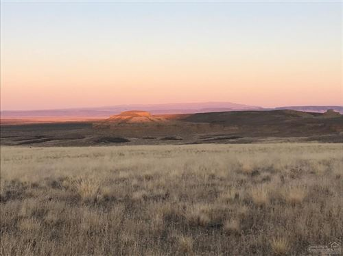 Photo of 0 Old Military Road, Frenchglen, OR (MLS # 201908963)