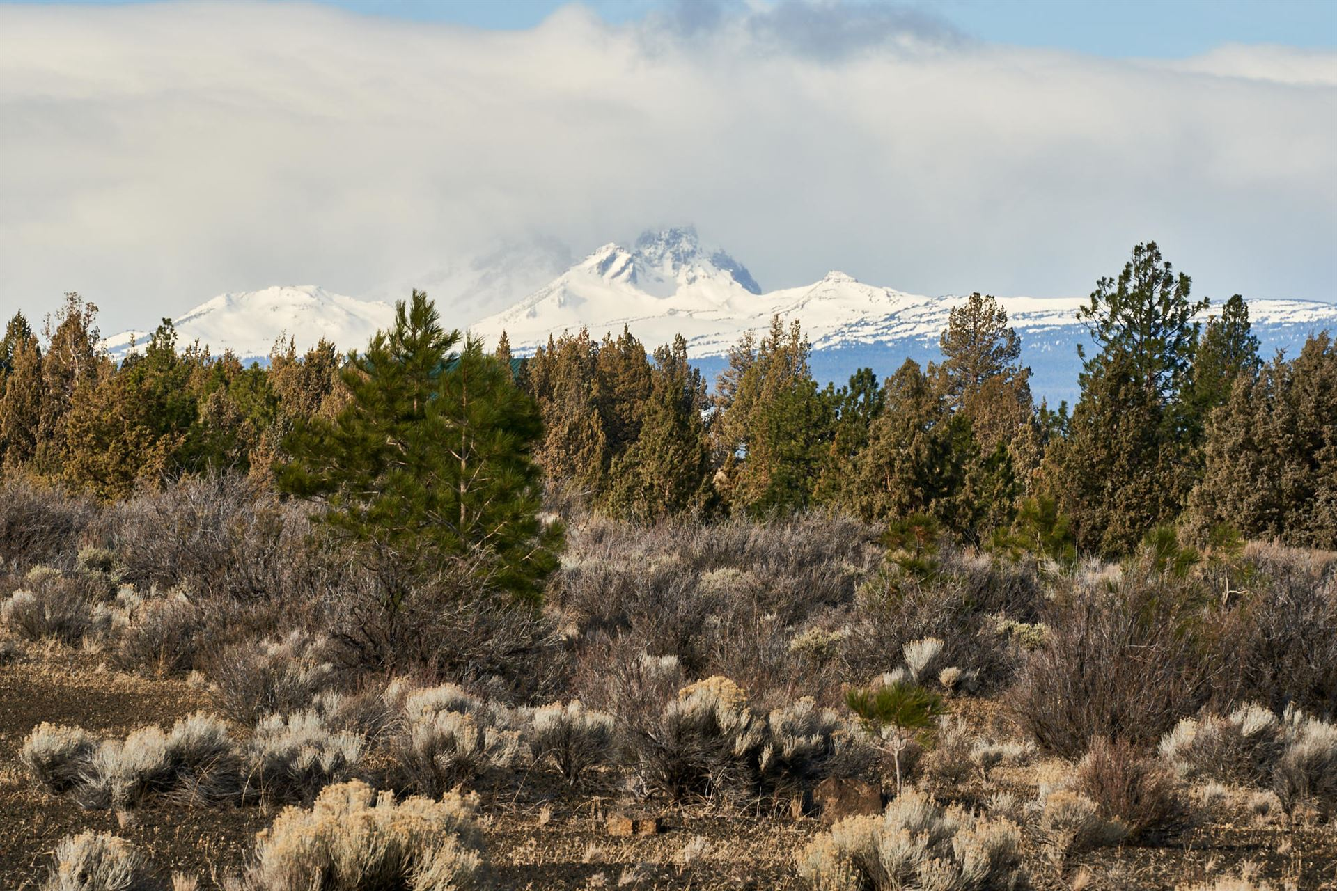 Photo of 21985 Butte Ranch Road, Bend, OR 97701 (MLS # 220114964)