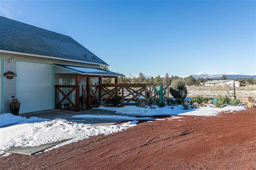 Photo of 11546 SW Peninsula Drive, Terrebonne, OR 97760 (MLS # 220116968)