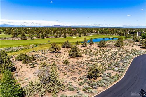 Photo of 65825 Pronghorn Estates Drive #Lot 42, Bend, OR 97701 (MLS # 201904970)