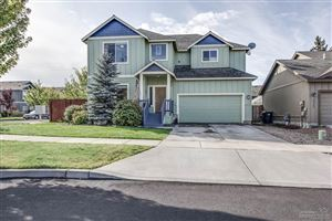 Photo of 20547 Mutt Court, Bend, OR 97701 (MLS # 201908970)