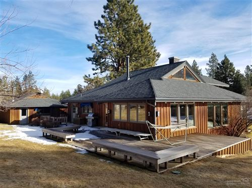 Photo of 69440 Deer Ridge Road, Sisters, OR 97759 (MLS # 201910970)